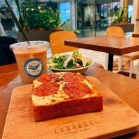 レブレッソ グランフロント大阪店の写真