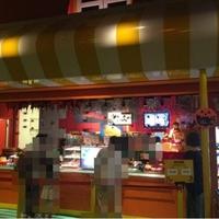 レゴ カフェの写真