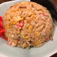G(ガッツリ麺)ふじもり 三島店の写真