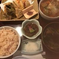 佐渡 自然食レストラン 貴支の写真