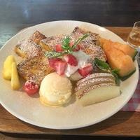 BOOK カフェ ナズナの写真