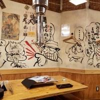 七輪鶏焼 近江屋の写真