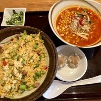 恵比寿餃子 大豊記 池袋の写真