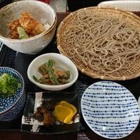 土鍋ごはんと熟成十割そば あずみの庵 白川台店の写真