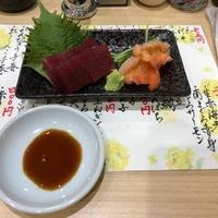寿司屋台 忠治  宇都宮駅ビルパセオ店の写真