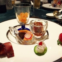 中国料理 翠陽 エクシブ鳴門の写真