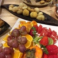 Fruit parler旬果の写真
