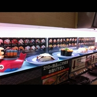 くら寿司 草加谷塚店の写真