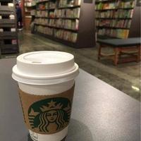 スターバックスコーヒー 草叢BOOKS 新守山店の写真