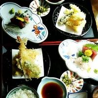 道の駅 岩城 レストラン はまなすの写真