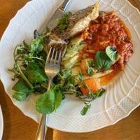 La cucina italiana Piu Sempreの写真
