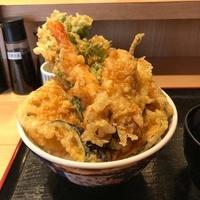 天丼久助 高須店の写真