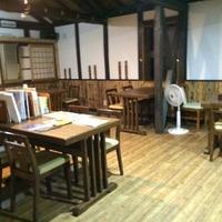 観音茶屋の写真
