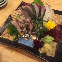 豊洲直仕入れの鮮魚と地酒 仁 麹町の写真