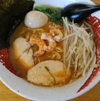 金目鯛真鯛のスープ × 薩摩黒豚チャーシュー ラーメン好の写真