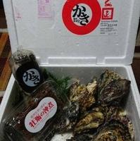 網元 津田正水産の写真
