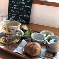 BAGEL CAFE SORARINの写真