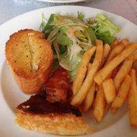 PONT-OAK tea room restaurantの写真