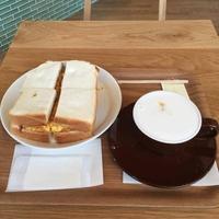 スリーフィッシュコーヒーの写真