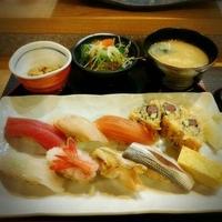 鮨と日本酒 志乃ぶの写真