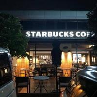 スターバックスコーヒー 町田金森店の写真