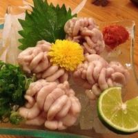 遊山魚料理の写真