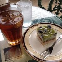 アサヒビール 大山崎山荘美術館 カフェの写真