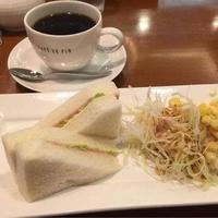 松屋コーヒー 本店の写真