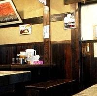 うだつ食堂の写真