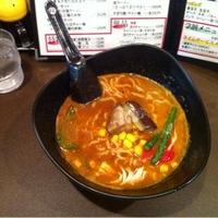 華麺の写真