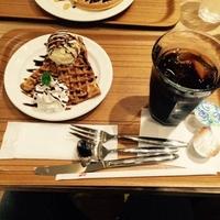大垣書店 イオンモール京都桂川店 &cafeの写真