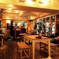 BONDI CAFE YOYOGI BEACH PARKの写真