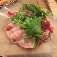 Pizzeria YOGANSUの写真