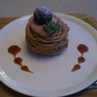 食堂 manmaの写真