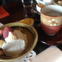 茶房・菊泉の写真