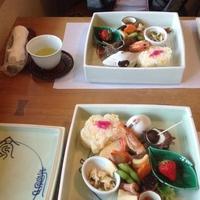 日本料理 保名の写真