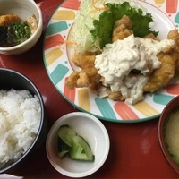 南郷温泉 山霧 レストランの写真