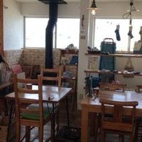 cafe sanaburiの写真
