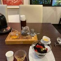 ティーハウス茶韻館の写真