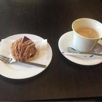 メルベイユ洋菓子店の写真