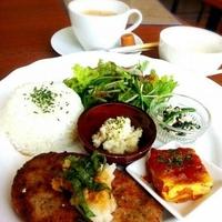 メリーカフェの写真