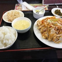 壱岐食堂の写真
