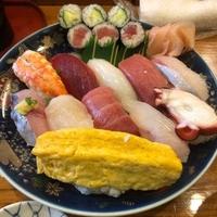 ひょうたん寿司の写真