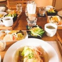 畠瀬本店食品部の写真