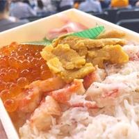 かに料理専門店札幌蟹工船  東京ドームの写真