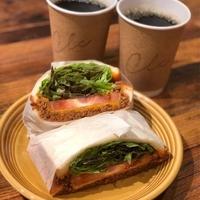 CALIFORNIA LAUNDRY CAFE & CO.の写真