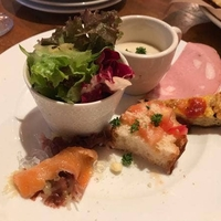 岩国イタリア食堂 カンパーニュの写真