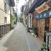 小古井菓子店の写真