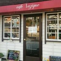 Cafe laziqueの写真