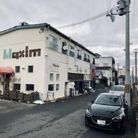 Maxim Cafeの写真